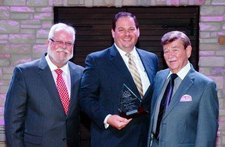 2014 Scottsdale Area Chamber of Commerce Volunteer of the Year Award