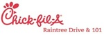Chick-fil-A at Raintree Dr. & 101