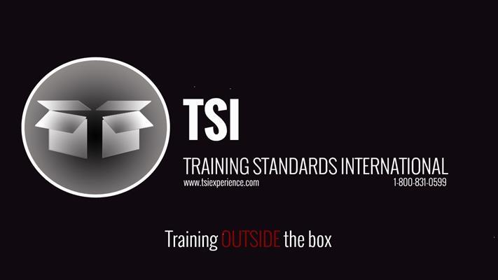 Training Standards International, Inc