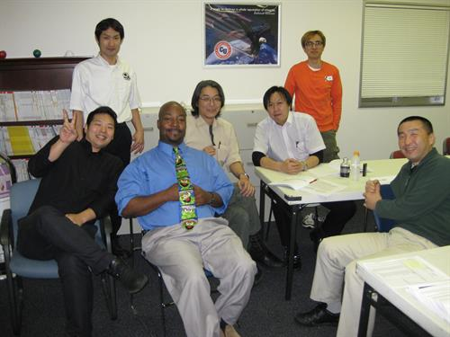 Diversity: Discovering Samness/Japan Tour-Misawa