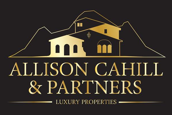 Allison Cahill & Partners Luxury Properties/Walt Danley Christie's International Real Estate