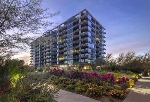 Optima Kierland Apartments | 7160 Tower
