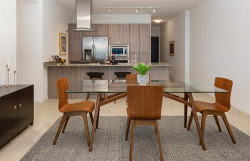 Optima Kierland Apartments | 7160 Apartment