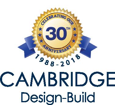 Cambridge Design-Build / Cambridge Builders Inc