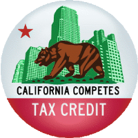 California Competes Tax Credits  (CCTC) Webinar