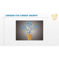 LinkedIn for Career Growth