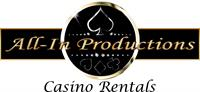 All-In Productions Casino Rentals, LLC - Fountain Valley