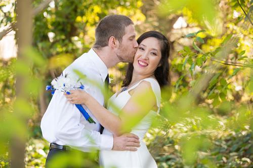 Wedding Photography Long Beach