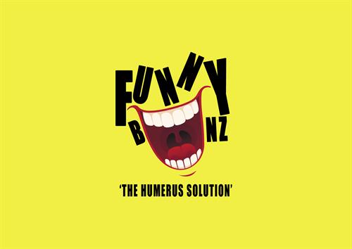 Funny Bonz, the 'Humerus' Solution
