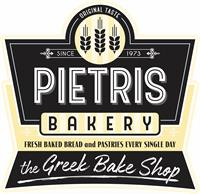 Pietris Bakery and Restaurant - Long Beach