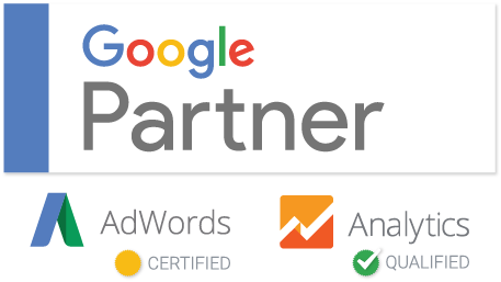 Certified in Google AdWords