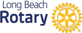 Proud member of Long Beach Rotary