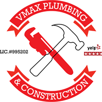 V-max Plumbing & Construction