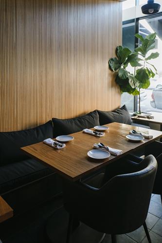 Bone Kettle Restaurant - Pasadena