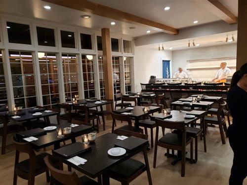 Sushi Enya - Beverly Hills