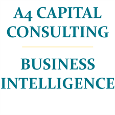 A4 CAPITAL CONSULTING