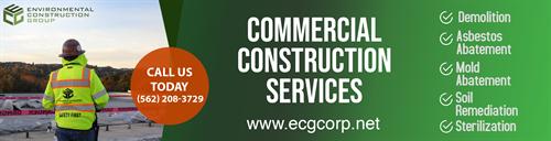 ECG- Service Banner