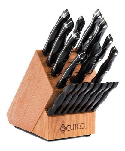 Cutco's Basic Set (Homemaker)