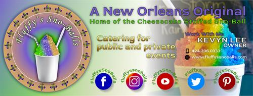 Catering for Indoor or Outdoor events