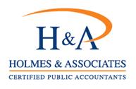 Holmes & Associates, CPAs