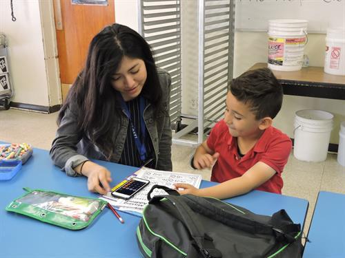 Mentoring matters!