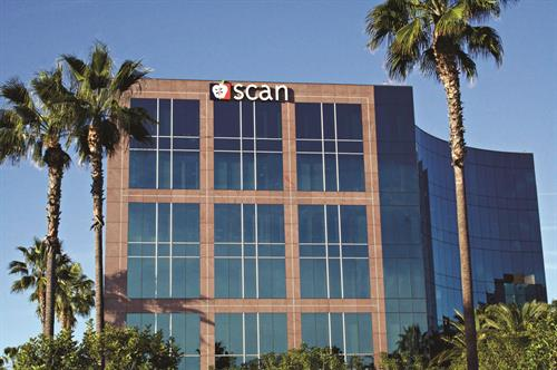 SCAN Health Plan Headquarters