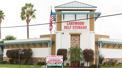Lakewood Self Storage