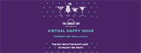 Alzheimer's Association The Longest Day Happy Hour