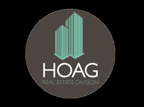 Hoag Sign