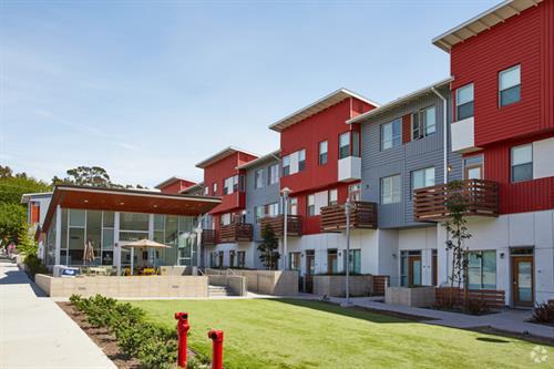 Zinnia Affordable Housing