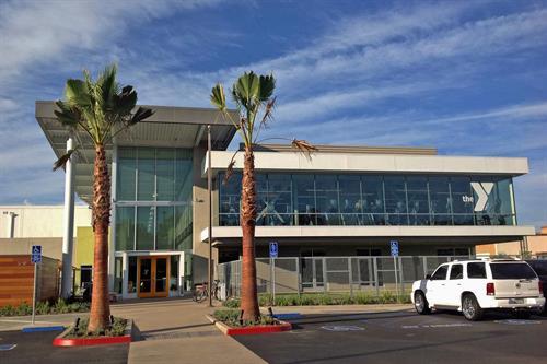 Weingart Lakewood YMCA