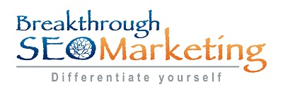Breakthrough SEO Marketing