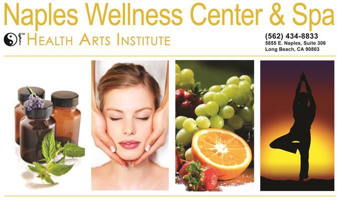 Health Arts Institute/Naples Wellness Center & Spa