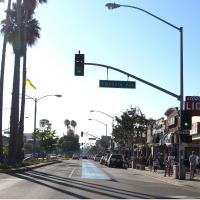 City of Long Beach Open Streets Initiative