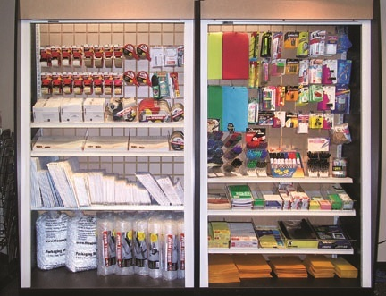 Office Supplies available