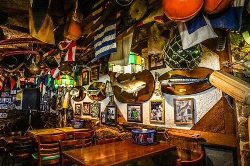 Briny Pub