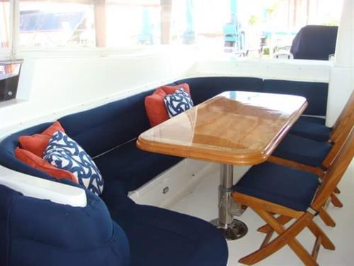 ... Boat Interiors · Boat Interiors