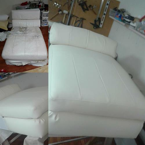 Repair Upholstery