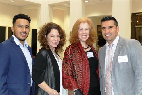 Pompano Chamber Trustee Event