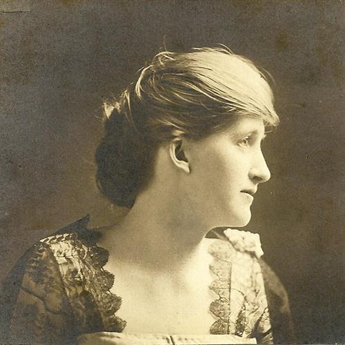 Founder - Violet Woodhouse