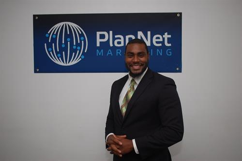 PlannetMarketing is the Best Place on the Plannet