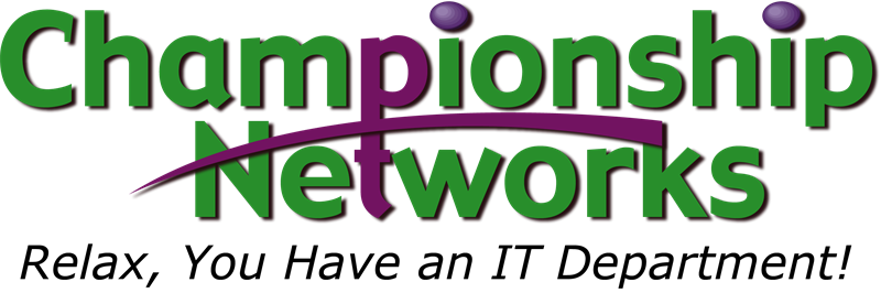 Championship Networks