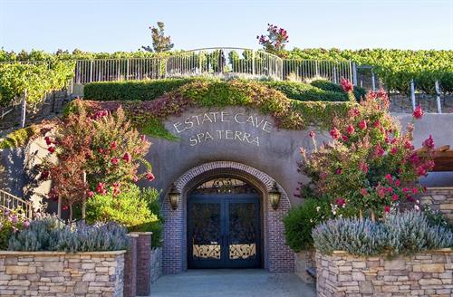 Estate Cave at The Meritage Resort and Spa