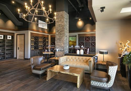 Foley Food and Wine Society Tasting Room at The Village