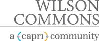 Wilson Commons Senior Living