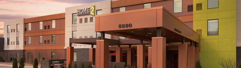 Home2Suites by Hilton Milwaukee Airport