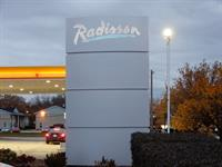 Radisson Hotel Milwaukee Airport