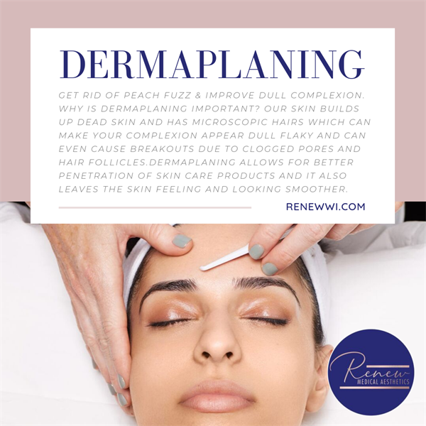 Dermaplaning - Complimentary consultations, online booking