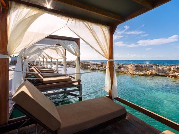 Hard Rock Riviera Maya Heaven