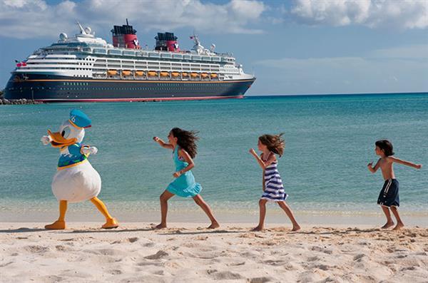 Castaway Cay Disney Cruise Line